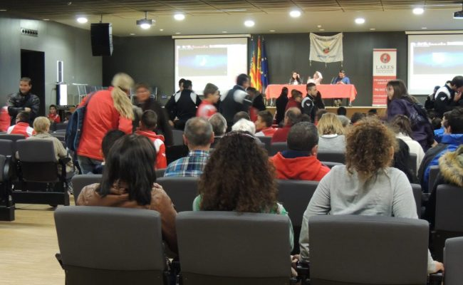 LARES ABOGADOS LLÍRIA Y MANISES - COMPROMISO SOCIAL
