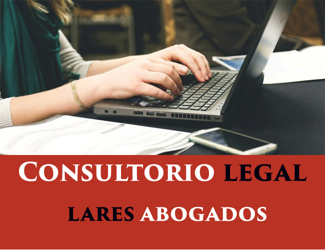 Abogados Lares - Consultorio Legal Copia