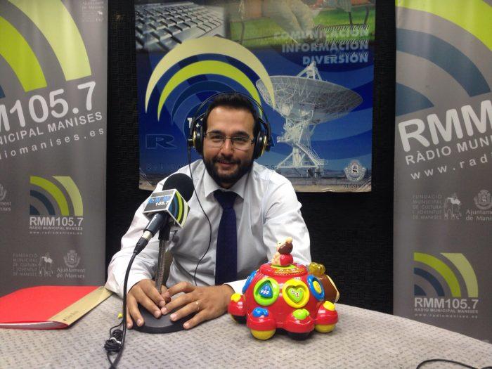 Entrevista A Lares Abogados En Radio Municipal Manises