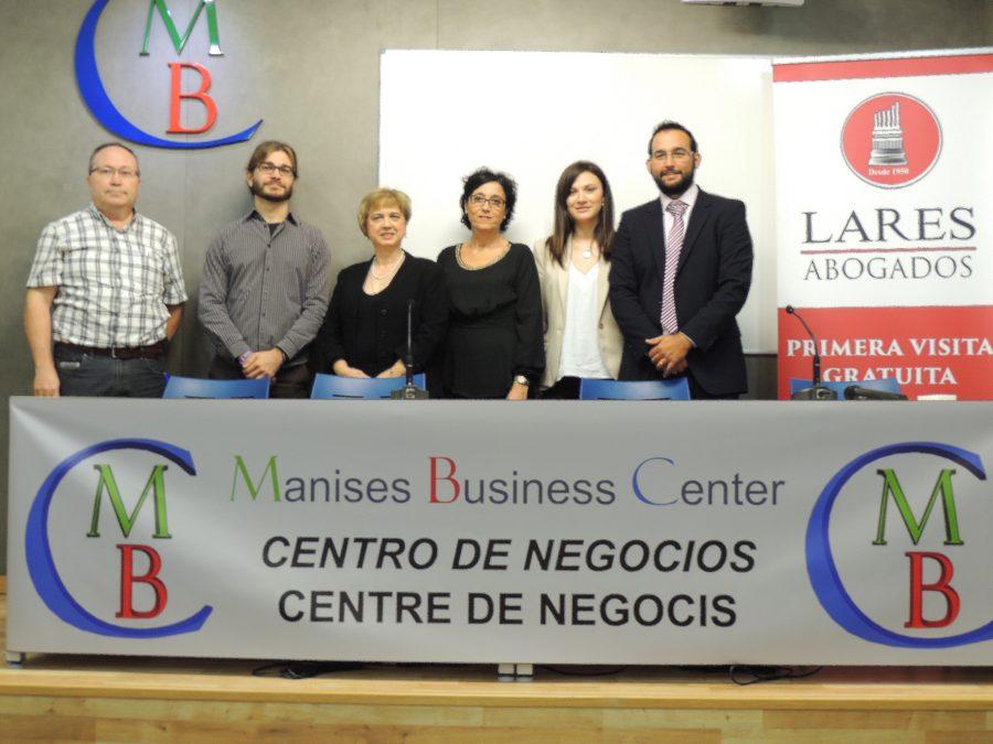 Inauguración Del Despacho Lares Abogados Manises
