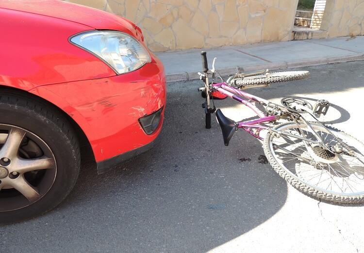 Abogados Lares - Abogados indemnización atropello ciclista